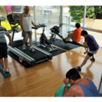 Seniors fitness training – is it different?