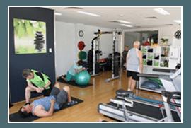 Seniors fitness classes in Wishart, Mt Gravatt, Mansfield