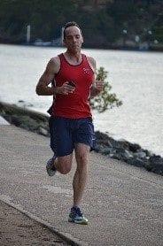 Goals equals results by Josh Watson Running