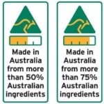 New food labelling laws – Are they enough?