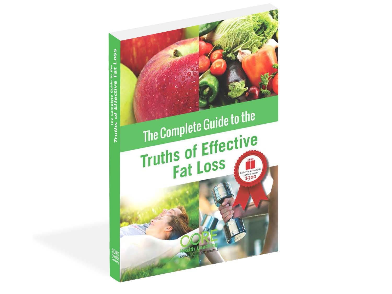 Effective Fat Loss